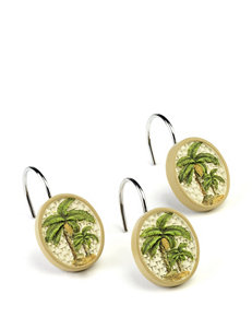 Avanti Colonial Palm Collection Shower Hooks