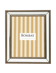Bombay Champagne Frames & Shadow Boxes Home Accents
