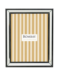 Bombay Black Frames & Shadow Boxes Home Accents