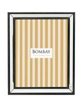 Bombay Mirrored Photo Frame