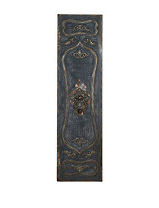 Elements Bronze Wall Decor