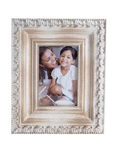 Bombay 4 x 6 Distressed Wood Frame