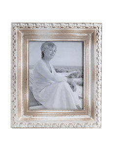 Bombay 8 x 10 Distressed Wood Frame
