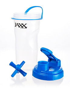 Jaxx by Fit & Fresh 28-oz. Blue Shaker Cup