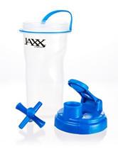 Jaxx by Fit & Fresh 28-oz. Blue Shaker Cup