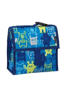 Pack It Blue Lunch Boxes & Bags Kitchen Storage & Organization