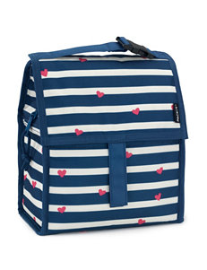 Pack It Navy Lunch Boxes & Bags Kitchen Storage & Organization