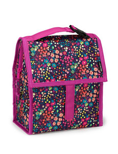Pack It Pink Lunch Boxes & Bags Kitchen Appliances