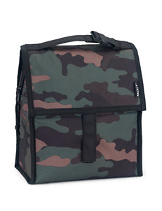 Pack It Camo Lunch Boxes & Bags Kitchen Storage & Organization