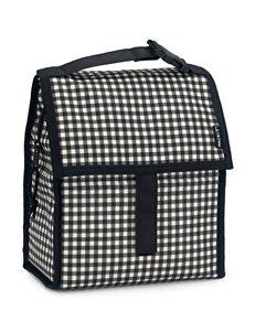 Packit®Personal Zip Cooler – Gingham