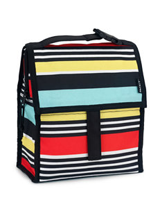 Pack It Red Lunch Boxes & Bags Kitchen Storage & Organization