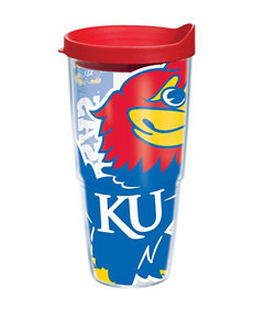 Tervis Clear Everyday Cups & Glasses Tumblers Drinkware NCAA