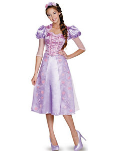 2-pc. Disney Princess Rapunzel Deluxe Costume