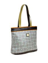 Inky & Bozo Reversible Handbag