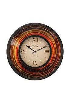 FirsTime Luminesce Wall Clock