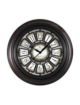 FirsTime Majestic Hollow Wall Clock