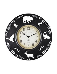 Firstime Manufactory  Desk Clocks Wall Clocks Wall Decor