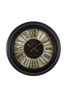 Firstime Manufactory  Desk Clocks Wall Decor