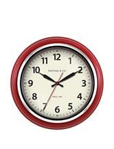 FirstTime Cayenne Wall Clock