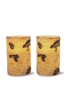 Apothecary  Candles & Candle Holders