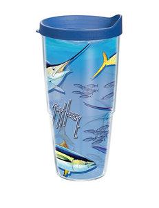 Tervis Blue Tumblers Drinkware