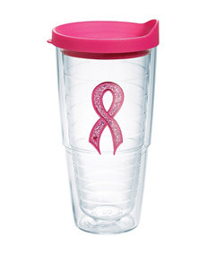 Tervis 24-oz. Breast Cancer Tumbler