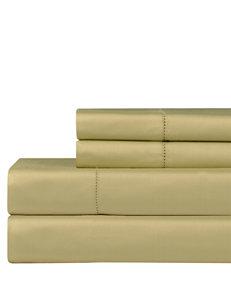 Celeste Home Sage Sheets & Pillowcases