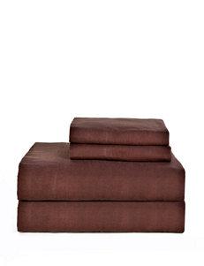 Celeste Home Coffee Sheets & Pillowcases