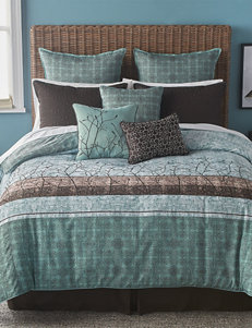 Bryan Keith Green Comforters & Comforter Sets