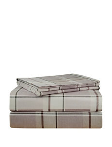Pointehaven Beige Sheets & Pillowcases