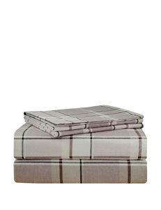 Pointehaven Beige Sheets & Pillowcases
