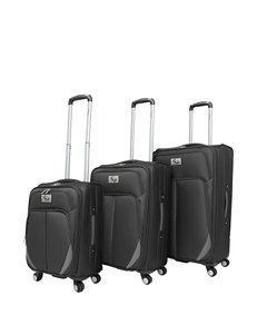 Chariot Travelware Black