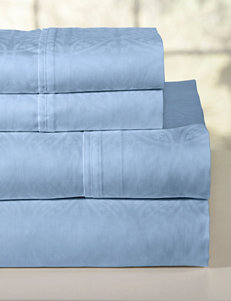 Pointehaven Blue Sheets & Pillowcases