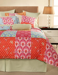 Pointehaven Orange Comforters & Comforter Sets