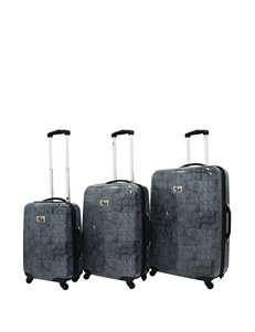 Chariot Travelware Blue