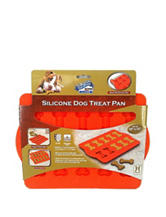 Hugs Pet Products Silicone Dog Treat Pan