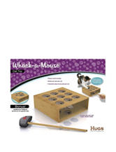 Hugs Pet Products Whack A Mouse Cat Toy