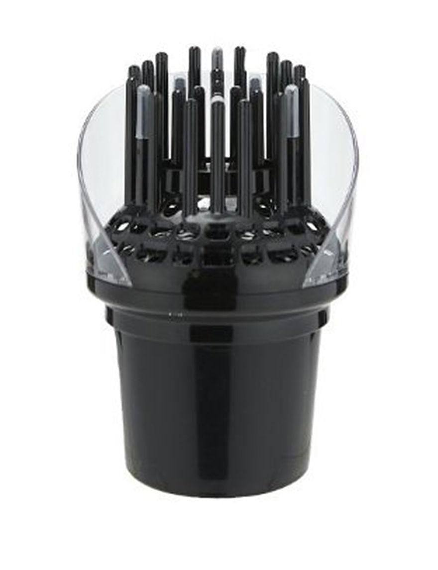 Conair Black Hairstyling Tools