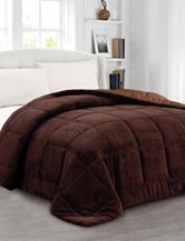 Soft & Cozy Home Brown Super Soft Comforter