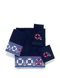 Avanti 4-pc. Life Preservers Bath Collection Towel Set