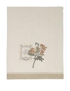Avanti Alana Collection 4-pc. Towel Set