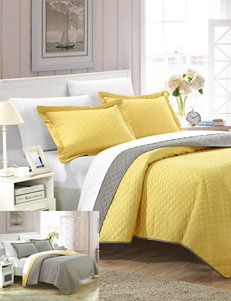 Chic Home Design Yellow