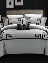 Chic Home Design 8-pc. Downton Collection Duvet Bed Sets