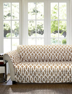 Forever New Taupe Slipcovers