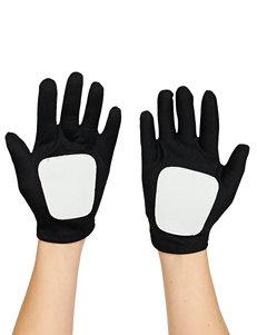 Star Wars Clone Wars Clone Trooper/Obi Wan Child Gloves
