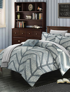 Chic Home Design Grey Comforters & Comforter Sets