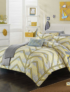 Chic Home Design Yellow Comforters & Comforter Sets