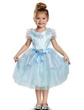 Disney Princess Cinderella Classic Toddler Costume