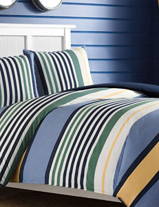 Nautica Dover Cotton Duvet Set