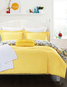 Duchess Paisley Reversible Comforter Collection